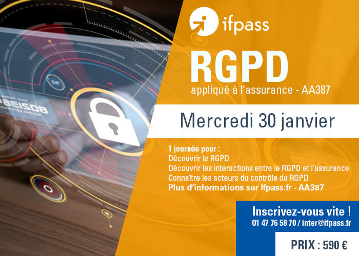FORMATION RGPD